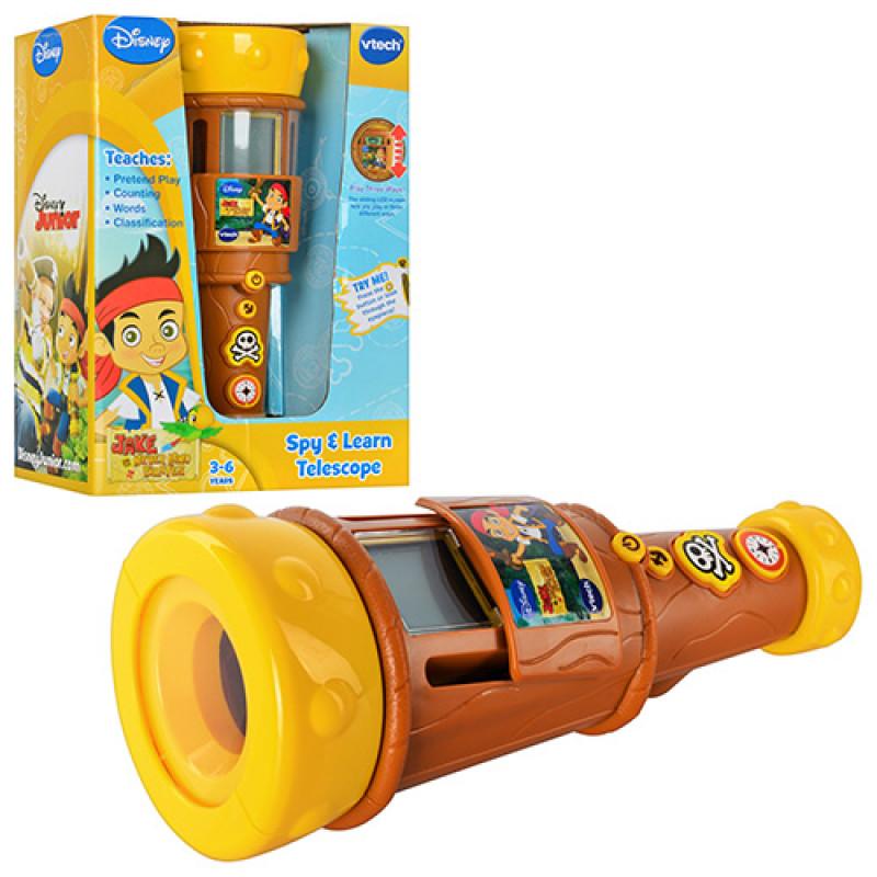 Подзорная труба игрушечная
