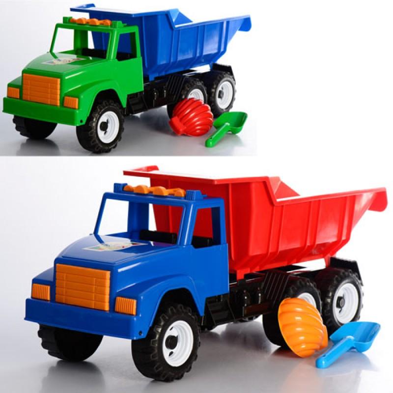 15419 Автомобиль ИНТЕР цветной ОРИОН 184 (600x230x280 мм)