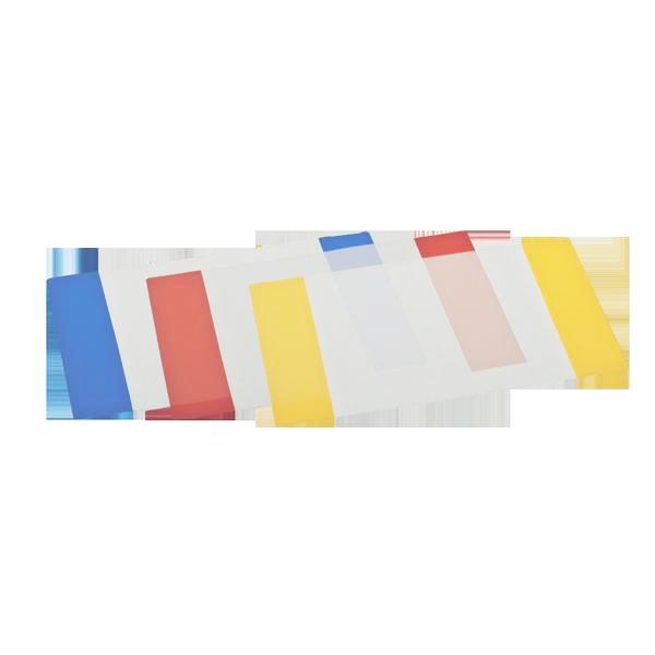 25379 /Обкладинка для зошита А5, PVC