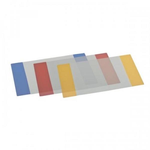 10754 /Обкладинка для зошита А4, PVC