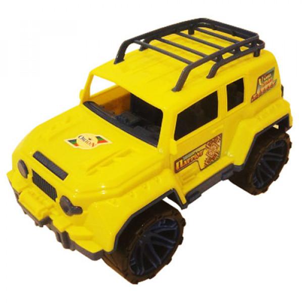 13320 Автомобиль Джип ОРІОН 030 в.2 (285x160x155 мм)