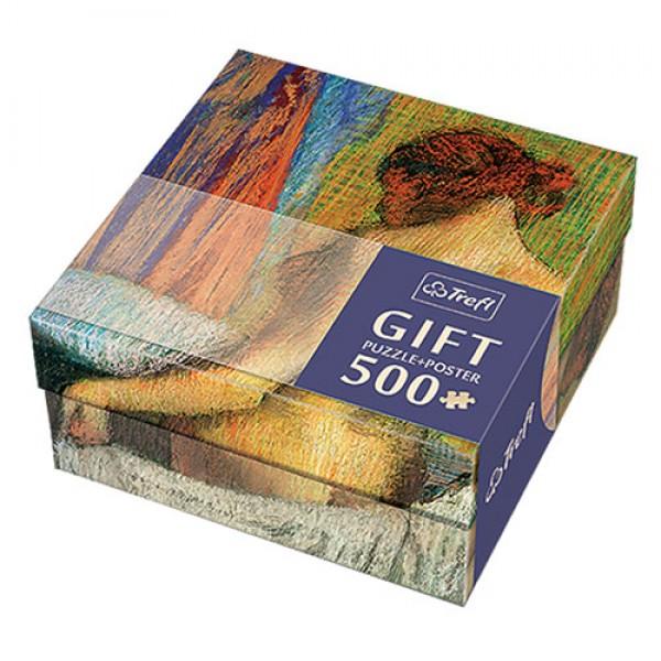 44910 500 Gift - Після Ванни / Trefl