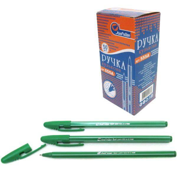 "35827 555А Ручка кульк ""Josef Otten"" зелен"