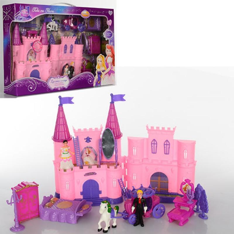 42798 Замок SG-2979 принцеси fbb34cfb231bc