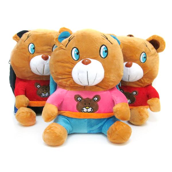29832 DSCN0534-1 Рюкзак детск с игрушкой
