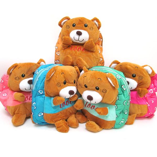 29838 DSCN0532-2 Рюкзак детск с игрушкой