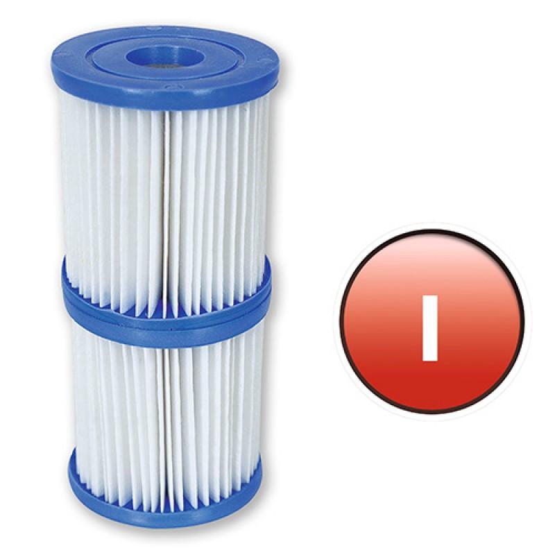 49286 BW Картридж 58093 (6шт) для фильтр-насоса, 1249л/ч