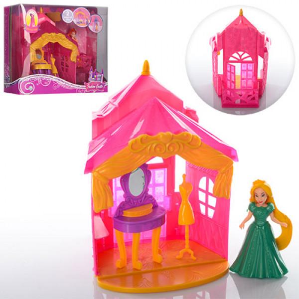 8142 Будиночок SS005AB принцеси e31ba8cb45914