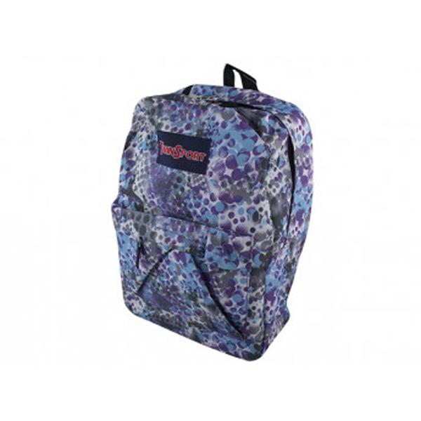"31524 9043-2 Рюкзак с карманом ""Стигма"", 42х30х13 см"