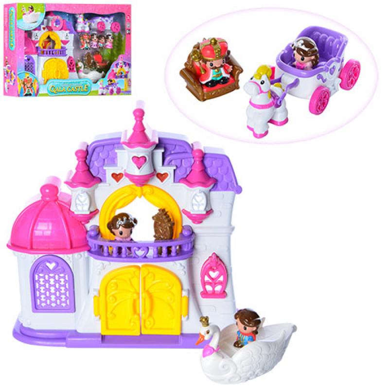11374 Замок 32903 принцеси 7eb83198a7812