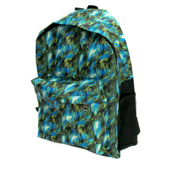 31396 DSCN0619-B-1 Рюкзак с карманом