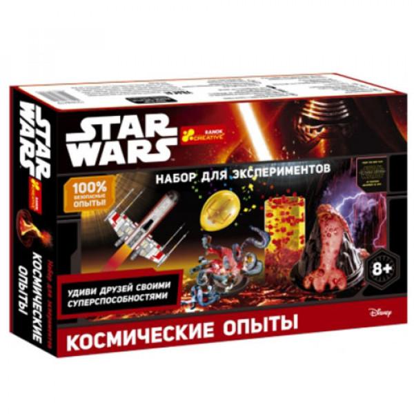 """10646 9785 Космические опыты """"Звездные войны"""" 12163019Р"""