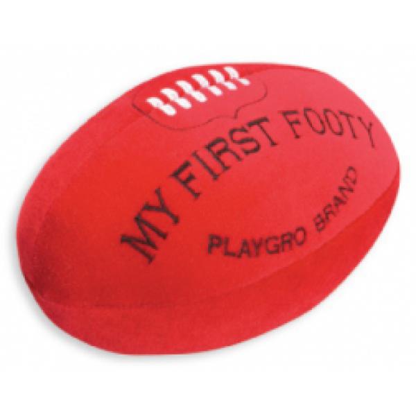 32904 010143 - Мій улюблений м'ячик (від 6 міс.)
