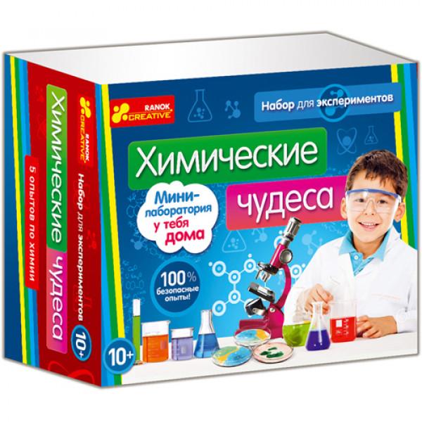 16150 0320-1 Химические чудеса 12114046Р