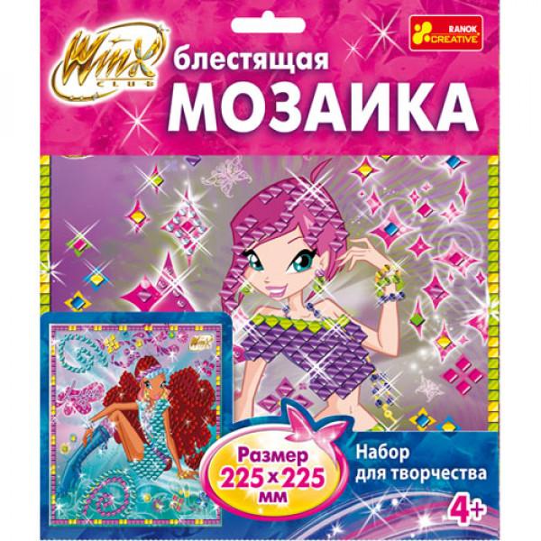 """18985 5551 Мозайка картинка Вінкс """"Техна"""" 13159033Р"""