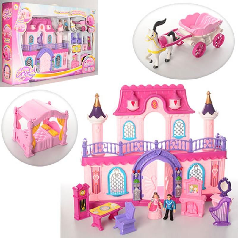 39884 Замок 16338C принцеси 684ecc2aa74be