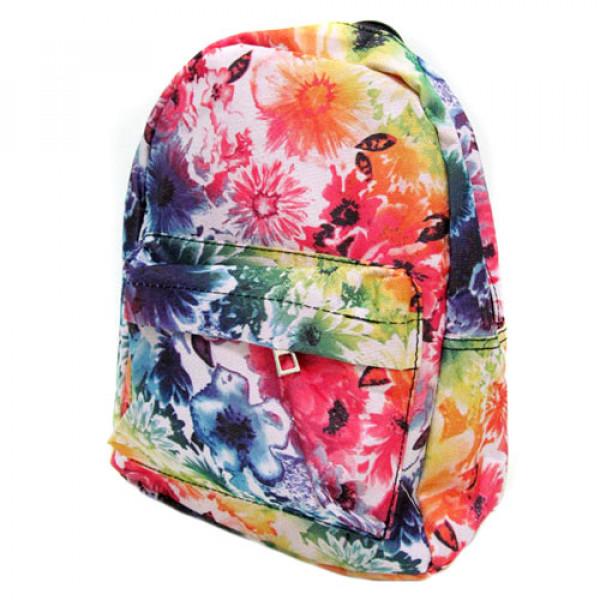 21688 DSCN0582-S-3 Рюкзак с карманом