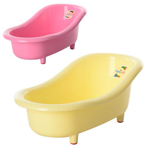 Ванночка для куклы большой ОРИОН 532 (390x215x160 мм)