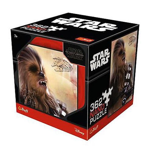 Пазлы 11200  Trefl,  Lucasfilm,  Звездные Войны,  22-33, 2см,  362дет,  в кор-ке,  10-10-10см